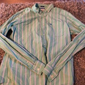 Abercrombie & Fitch button down oxford shirt